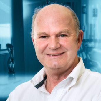 Dr. Endre Lantos