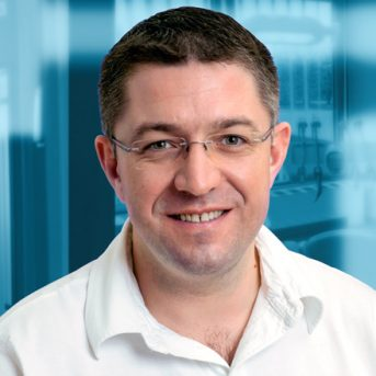 Dr. György Péter